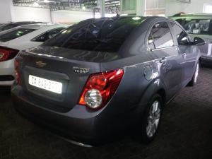 Chevrolet Sonic sedan 1.6 LS auto - Image 3