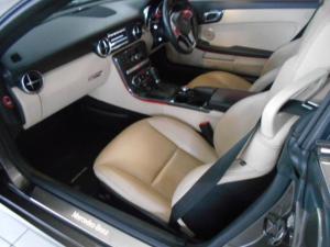 Mercedes-Benz SLK SLK250 AMG Sports - Image 8