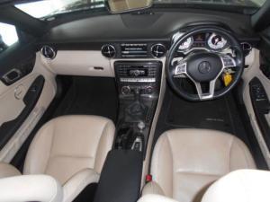 Mercedes-Benz SLK SLK250 AMG Sports - Image 9