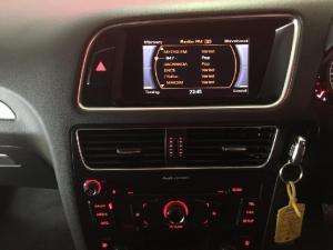 Audi Q5 3.0TDI quattro - Image 13