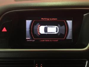 Audi Q5 3.0TDI quattro - Image 14