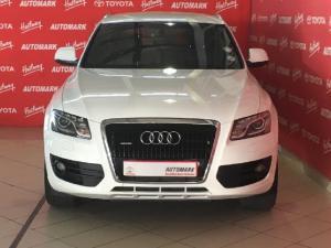 Audi Q5 3.0TDI quattro - Image 2