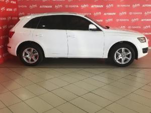 Audi Q5 3.0TDI quattro - Image 3