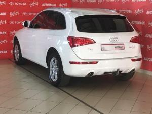 Audi Q5 3.0TDI quattro - Image 4