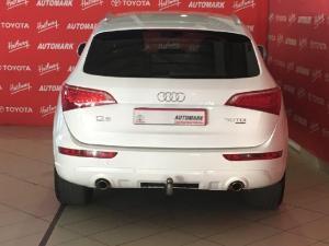 Audi Q5 3.0TDI quattro - Image 5