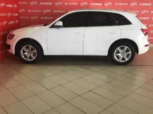 Audi Q5 3.0TDI quattro - Image 6