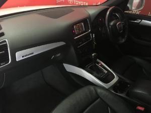 Audi Q5 3.0TDI quattro - Image 7