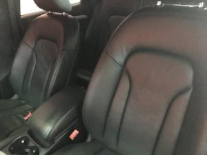 Audi Q5 3.0TDI quattro - Image 8
