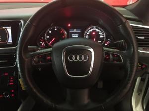 Audi Q5 3.0TDI quattro - Image 9