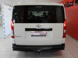 Toyota Quantum 2.8 LWB panel van - Image 6
