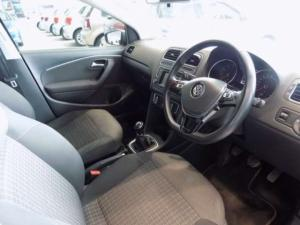 Volkswagen Polo GP 1.2 TSI Comfortline - Image 10
