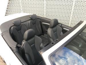 Audi A3 1.8T FSI SE Cabriolet - Image 10