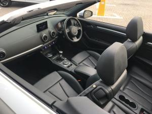 Audi A3 1.8T FSI SE Cabriolet - Image 11
