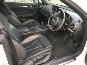 Audi A3 1.8T FSI SE Cabriolet - Image 12