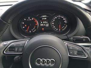 Audi A3 1.8T FSI SE Cabriolet - Image 13