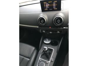 Audi A3 1.8T FSI SE Cabriolet - Image 14