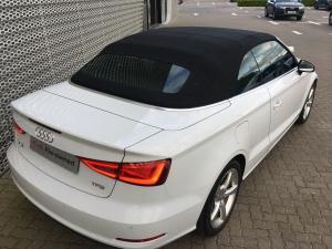 Audi A3 1.8T FSI SE Cabriolet - Image 18