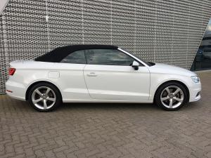 Audi A3 1.8T FSI SE Cabriolet - Image 23