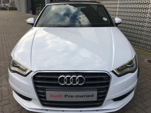 Audi A3 1.8T FSI SE Cabriolet - Image 3