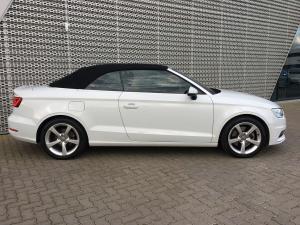 Audi A3 1.8T FSI SE Cabriolet - Image 5