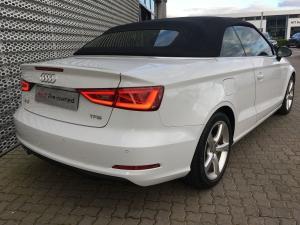 Audi A3 1.8T FSI SE Cabriolet - Image 6