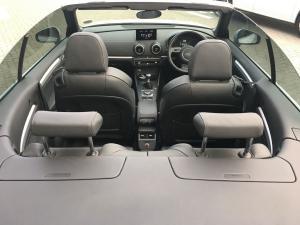 Audi A3 1.8T FSI SE Cabriolet - Image 8