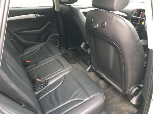 Audi Q5 2.0 TDI S Quattro S Tronic - Image 13