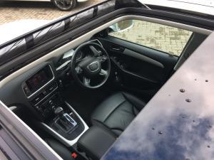 Audi Q5 2.0 TDI S Quattro S Tronic - Image 17