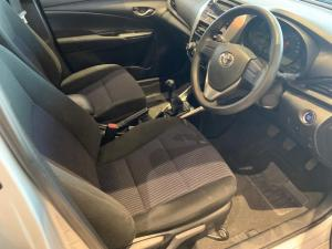 Toyota Yaris 1.5 Xs 5-Door - Image 5