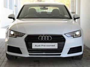 Audi A4 1.4T FSI Stronic - Image 6