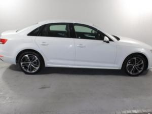 Audi A4 2.0T FSI Stronic - Image 4