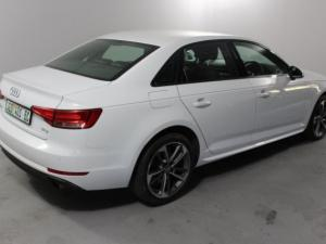 Audi A4 2.0T FSI Stronic - Image 5