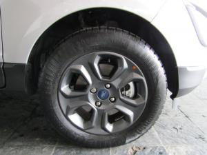 Ford Ecosport 1.0 Ecoboost Trend automatic - Image 4