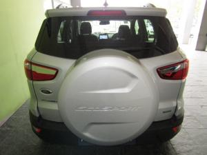 Ford Ecosport 1.0 Ecoboost Trend automatic - Image 7