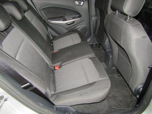 Ford Ecosport 1.0 Ecoboost Trend automatic - Image 9