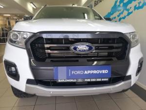 Ford Ranger 2.0D BI-TURBO Wildtrak automaticD/C - Image 12