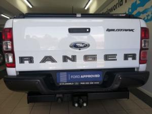 Ford Ranger 2.0D BI-TURBO Wildtrak automaticD/C - Image 14