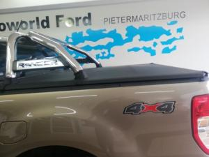 Ford Ranger 2.0D XLT 4X4 automaticD/C - Image 11