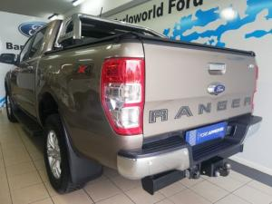 Ford Ranger 2.0D XLT 4X4 automaticD/C - Image 15