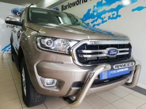 Ford Ranger 2.0D XLT 4X4 automaticD/C - Image 16