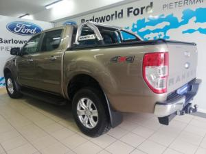 Ford Ranger 2.0D XLT 4X4 automaticD/C - Image 17