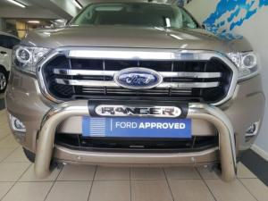 Ford Ranger 2.0D XLT 4X4 automaticD/C - Image 18