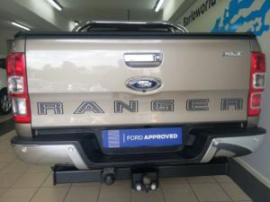 Ford Ranger 2.0D XLT 4X4 automaticD/C - Image 5