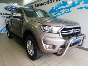 Ford Ranger 2.0D XLT 4X4 automaticD/C - Image 6