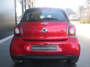 Smart Forfour Prime automatic - Image 2