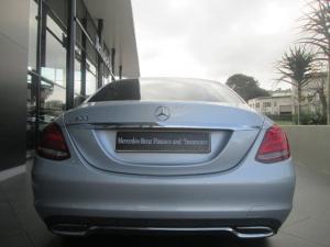 Mercedes-Benz C200 Avantgarde automatic - Image 4
