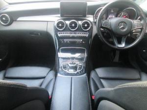Mercedes-Benz C200 Avantgarde automatic - Image 9