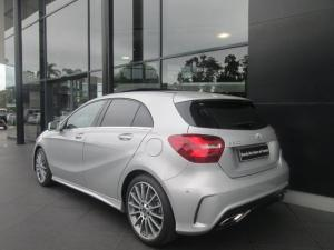 Mercedes-Benz A 200 AMG automatic - Image 3