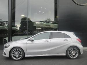 Mercedes-Benz A 200 AMG automatic - Image 6