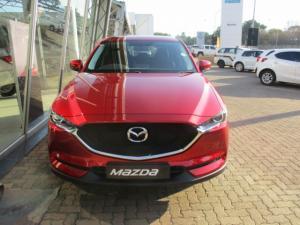 Mazda CX-5 2.2DE Active automatic - Image 5